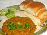 Today's Special - Pav Bhaji with 2 Buns - May 5th
